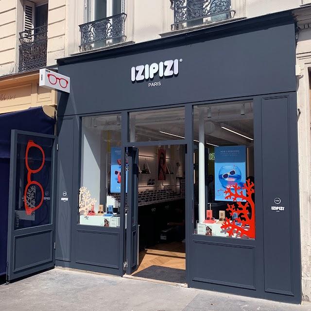 IZIPIZI - Paris Abbesses
