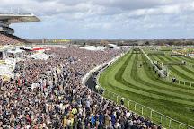 Aintree Racecourse, Aintree, United Kingdom