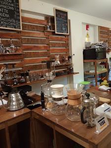 Sentidos Cafe Gourmet 8
