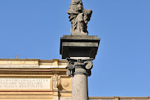 Colonna dell'Abbondanza, Florence, Italy