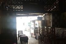 Karma Bar, Siem Reap, Cambodia
