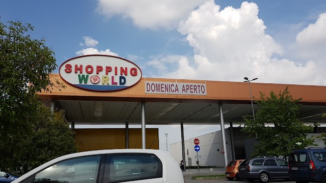 Shopping World Pianezza