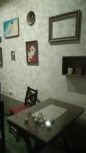 PARLOT Café Bistró 2