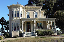 Camron-Stanford House, Oakland, United States