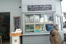 The Little Art Gallery, Broadstairs, United Kingdom