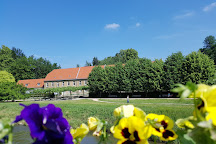 Furstlich Greizer Park, Greiz, Germany
