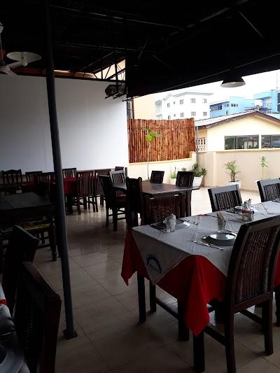 Ristorante Pizzeria La Terrazza, Greater Accra Region, Ghana ...