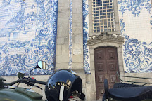 Porto Sidecar Tours, Porto, Portugal