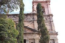 Pueblo Fantasma, Real de Catorce, Mexico