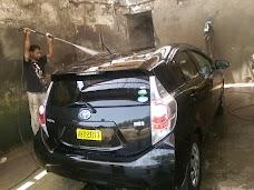Car Wash Karachi