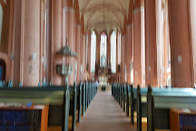 Michaeliskirche (St. Michaelis) Lueneburg, Luneburg, Germany