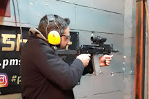 PM Shooter, Warsaw, Poland