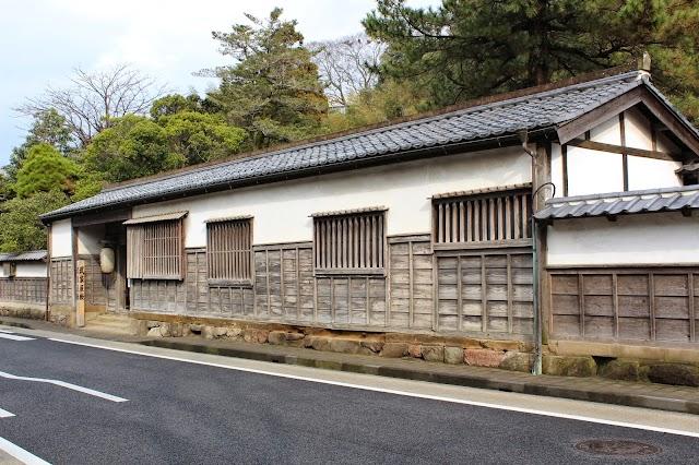 Buke Yashiki