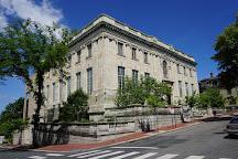 John Hay Library, Providence, United States