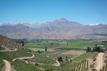 Vina San Esteban, Los Andes, Chile