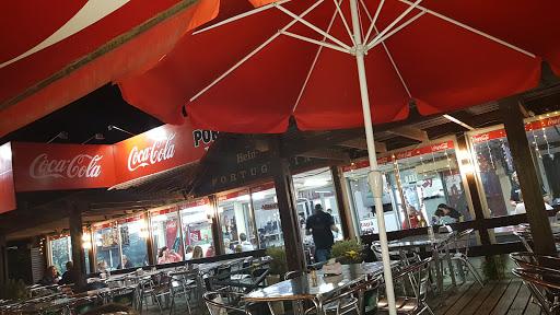 Pizzería Portugalia