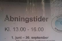 Danmarks Sukkermuseum, Nakskov, Denmark