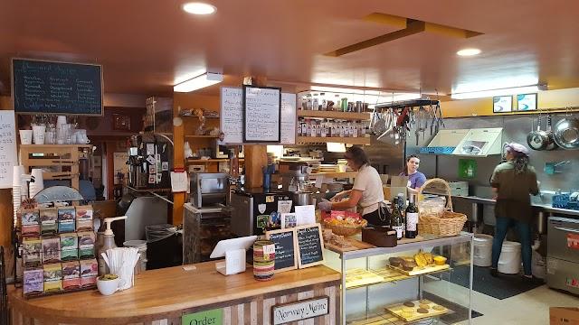 Cafe Nomad