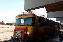 Estacion de Ferrocarril Arica La Paz, Arica, Chile