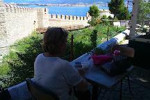 Kilitbahir Castle, Canakkale, Turkey