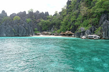 Smith Beach, Coron, Philippines