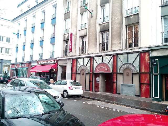 Stendhal Brest