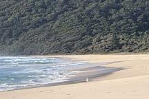 Seven Mile Beach, Forster, Australia