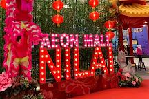 Aeon Mall, Nilai, Malaysia