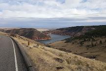 Yellowtail Dam, Fort Smith, United States