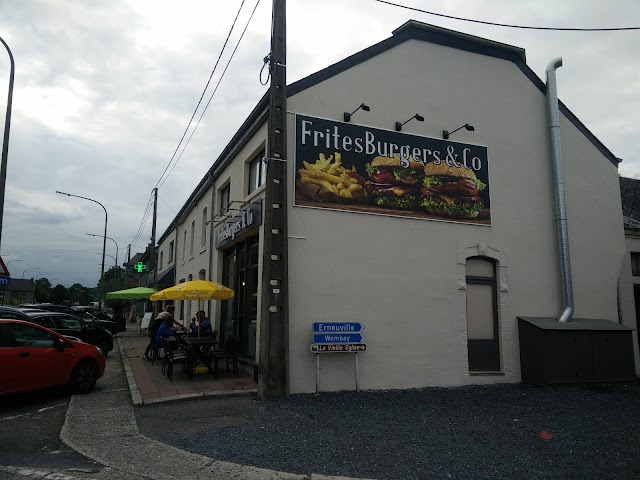 Frites Burgers & Co