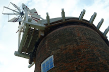 Horsey Windpump, Horsey, United Kingdom