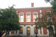Rutland Free Library, Rutland, United States