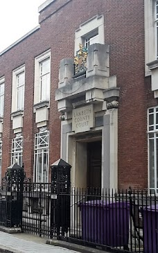 Lambeth County Court