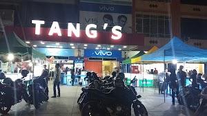 Tang's Ponsel