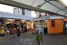 Mercado Artesanal El Aborigen, Quito, Ecuador