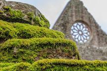 Dryburgh Abbey, St. Boswells, United Kingdom