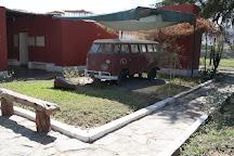 Casa-Museo Mari Reiche, Nazca, Peru