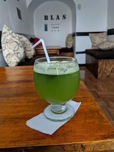 BLAS Café Bar Lounge 0