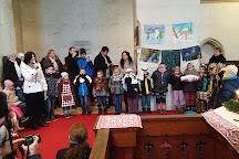 Avas Church, Miskolc, Hungary