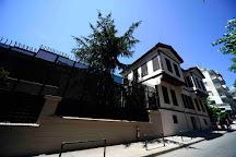 Atatürk Museum, Thessaloniki, Greece
