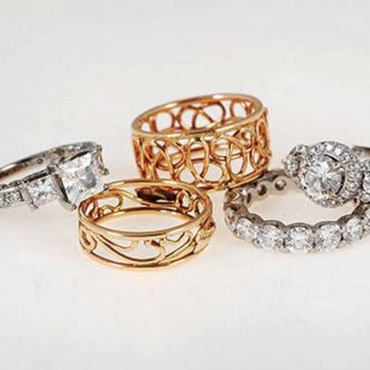 jewelry repair richmond va
