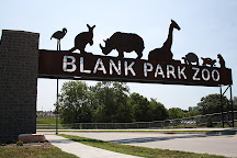 Blank Park Zoo, Des Moines, United States