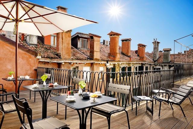 The Clock Hotel Venezia