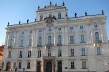 Sternberg Palace, Prague, Czech Republic