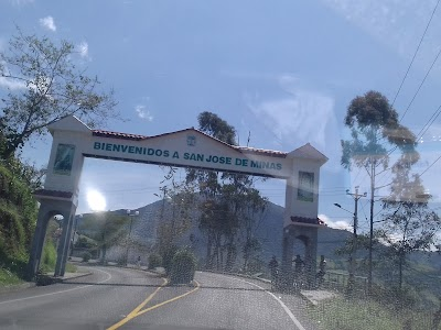SAN JOS DE MINAS Pichincha Pichincha Ecuador