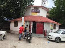 Timarpur post office loni