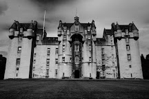 Fyvie Castle, Fyvie, United Kingdom