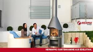 HERMAPRO GmbH Geschäft Schauraum