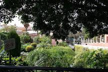 Jardines Victoria, La Orotava, Spain