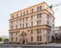 Национальный художественный музей Республики Беларусь, улица Кирова на фото Минска